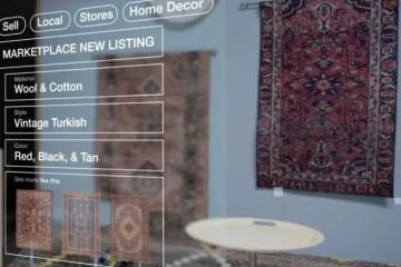 Facebook发布新购物AI通用产品辨认的计算机视觉体系让「全部皆可购买」