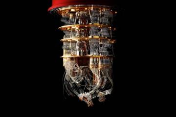 内情故事科技巨子抢夺量子霸权的高风险比赛(上)