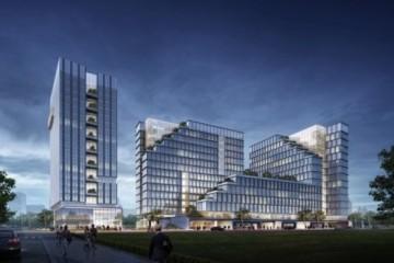 房地产市场活跃度提升,西湖投资集团招商动作频繁
