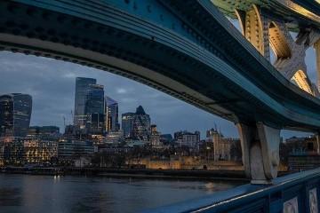 欧洲金融中心争夺战后脱欧时代伦敦还能突围吗