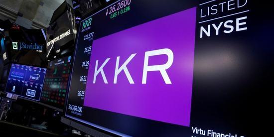 消息称KKR不到五月为旗下北美收购基金募集185亿美元