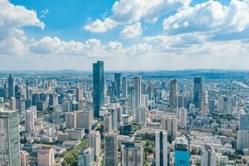 长三角城市群科技创新驱动力指数报告上海领军南京第二